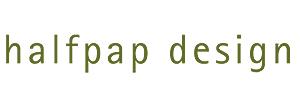 Halfpap Design
